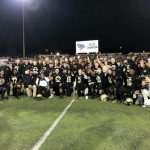 Trojans win State Football Title