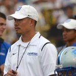 Coach Song Steps Down
