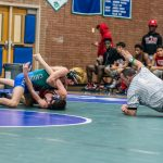 Wrestling Defeats QO & WJ to Win Division Title