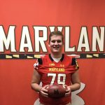 Jack Wagman to Maryland