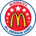 Jake in the Paint @ the McDonald's All-American Game