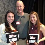 Reicin Wins MCRRC Scholarship
