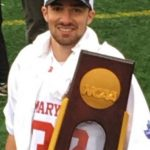 Three Alum Play in NCAA Lacrosse Final Four