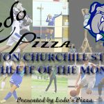 Ledo Pizza October Student Athlete of the Month Poll is up!