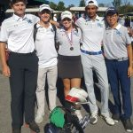 District Results for Golf