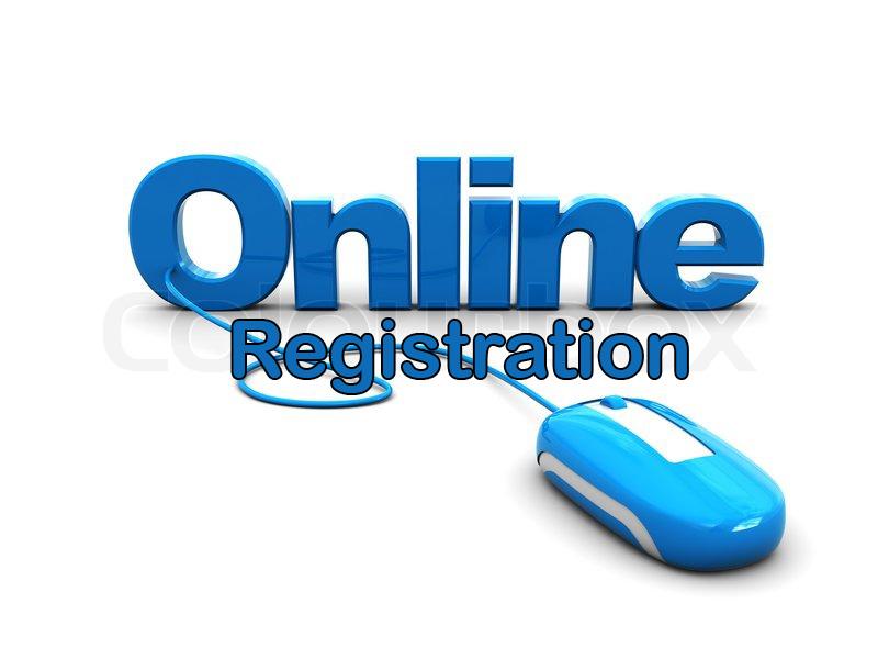 Online Registration Information & Instructions (NEW!)