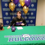 James Madison Reels In Karpinski For Signing Class