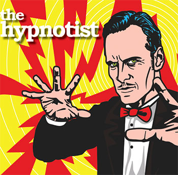 HYPNOSIS AND COMEDY SHOW!