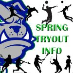 Spring Tryout Information 2018