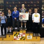 Jack Connolly Wins STATES!