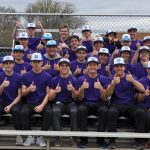 Baseball Raises Funds for Pancreatic Cancer