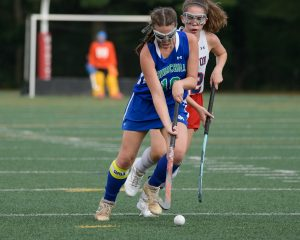 10-08-2018 Churchill JV Field Hockey vs. Wootton
