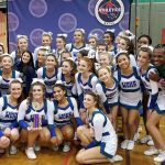 Cheer Places 2nd & Heads to States!