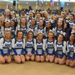 Want to be a Bulldog Cheerleader in 2019-2020?