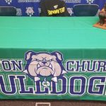 Class of 2019 College Signings