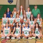 Girls Basketball Off to a Hot Start!