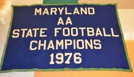 Championship Banner Auction