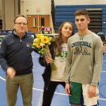 2018-2019 Wrestling Senior Night
