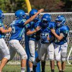 Boys Junior Varsity Football falls to Walter Johnson 28 – 21