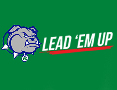 Welcome Lead 'Em Up!