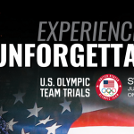 Swimmer Qualifies For 2020 Olympic Trials