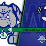 Dawgs High Up in VNN National Website Rankings