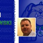 New Varsity Head Football Coach Named