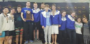 Swim & Dive Championships