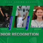 Senior Recognition – Day 3