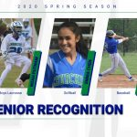 Senior Recognition – Day 4