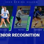Senior Recognition – Day 5