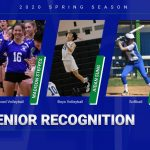 Senior Recognition – Day 8