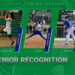 Senior Recognition – Day 10
