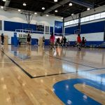 UPREP Varsity Volleyball