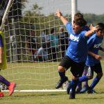 KIPP Camino & KIPP Aspire Soccer