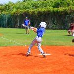 JV Baseball vs. Espiritu Santo
