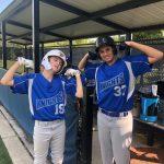 Boys Varsity Baseball falls to Guardian Angels 7 – 2