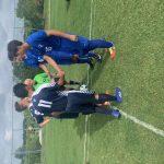 Boys Varsity Soccer falls to Skycrest Christain School 2 – 1