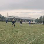 Boys Varsity Soccer beats Guardian Angels Catholic School 9 – 3