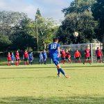 Boys Varsity Soccer falls to Saint Cecelia 2 – 0