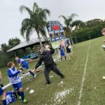 Boys Varsity Soccer beats Westlake Christian School 3 – 1