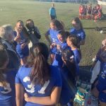 Girls Varsity Soccer beats Our Lady of Lourdes 8 – 0