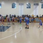 Boys Varsity A stumbles late in defeat to ESCS