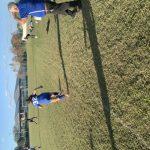 Girls Varsity Soccer ties Gaurdian Angels Catholic School 1 – 1