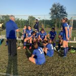 Girls Varsity Soccer beats Saint Cecelia Catholic School 2 – 1