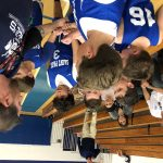 Boys Junior Varsity B Basketball falls to Skycrest Christian School 19 – 9