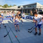 Hockey Jamboree, March 3rd at Saint Paul's!