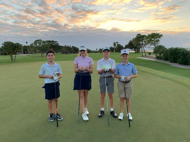 Golf Team!