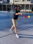 Pickleball fun!