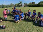 Boys Junior Varsity Flag Football falls to Skycrest Christian School 42 – 12